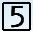 Schriftgröße: 5